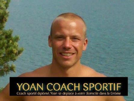 Bir yoan coach sportif à Crest 26400