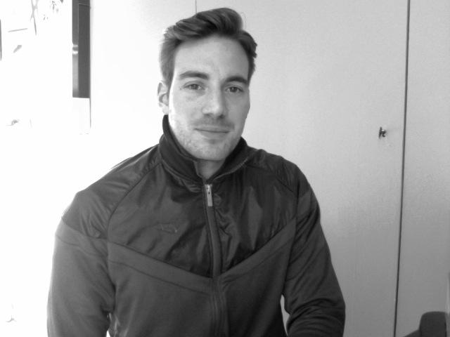 Romain delaroche coach sportif à Tours 37000