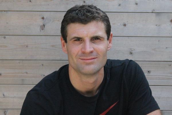 Godin sebastien coach sportif à La roche sur yon 85000
