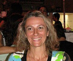 Véronique vimont-foucrier coach sportif à Sainte-maxime 83120